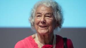 Schriftstellerin Judith Kerr ist im Alter von 95 Jahren gestorben