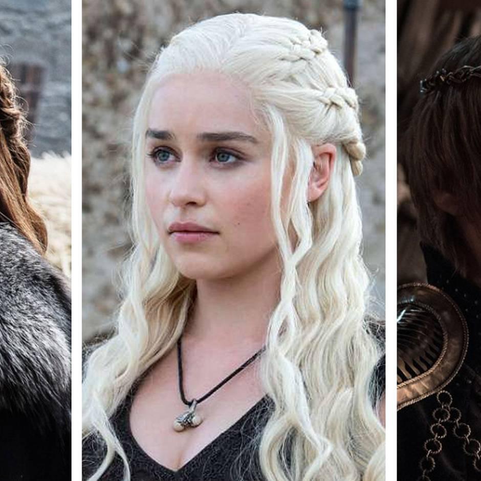 """""""Game of Thrones"""": Frauen haben viel weniger Redezeit als Männer"""