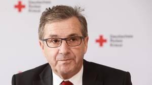 Tagesschau-Chefsprecher Jan Hofer
