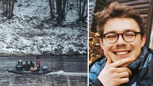 Leisnig: Christians Eltern quält die Frage, wie ihr Sohn ums Leben kam