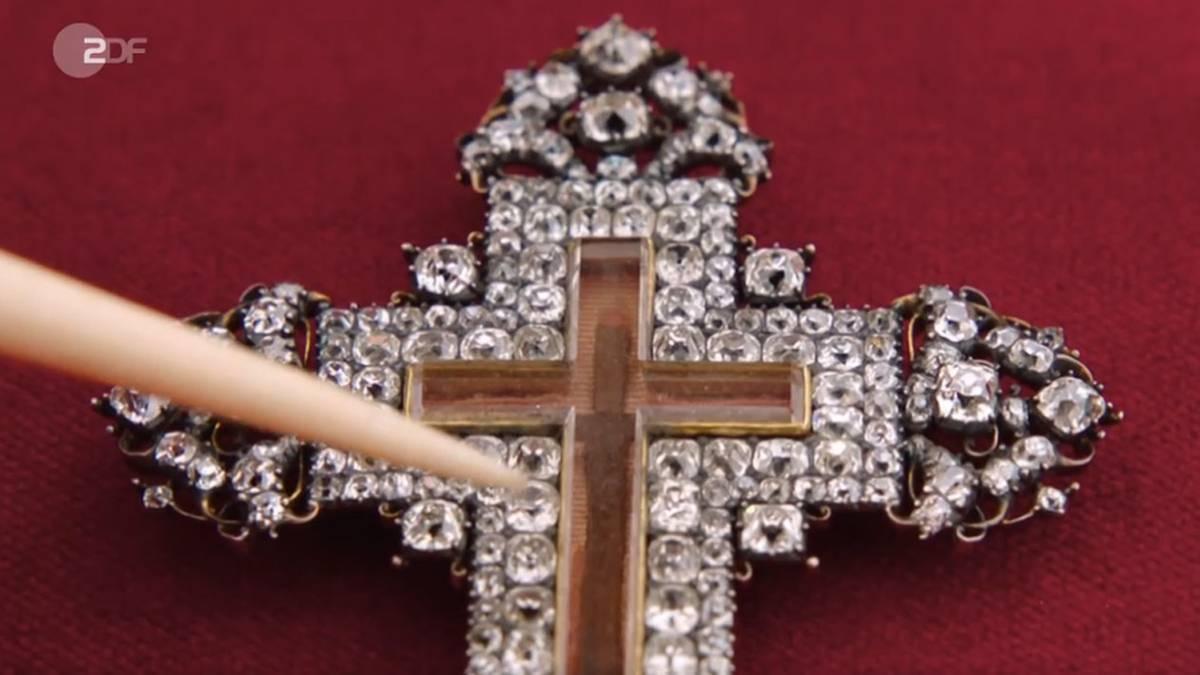 Bares Für Rares Jesus Kreuz