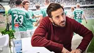 Claudio Pizarro ist seit über 20 Jahren Fußballprofi – ein Gespräch