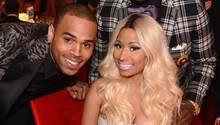 Haben Nicki Minaj und Chris Brown bei Marius Sperlich geklaut?