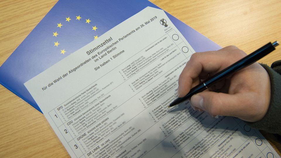 Interaktive Wahlgrafik: Bürgerschaftswahl Bremen 2019: Ergebnisse, Hochrechnungen und mehr