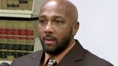 Keith Bush saß jahrzehntelang unschuldig im Gefängnis