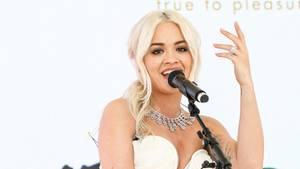 Rita Ora Filmfestspiele Cannes