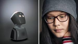 Krebs: Wie Roboter kranken Kindern helfen und für sie zur Schule gehen
