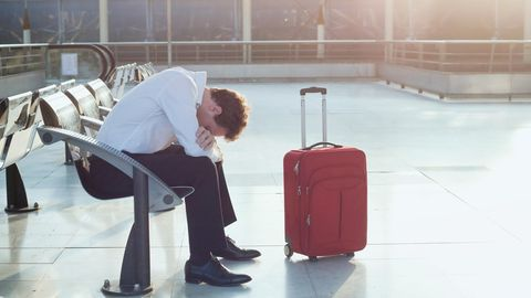 Wer sein Reiseziel mehr als drei Stunde später erreicht, hat je nach der Entfernung Anspruch auf eine Entschädigung