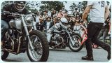 The Ride 2nd Gear: Das pure Motorrad-Feeling – die wilde Welt der Custom Bikes