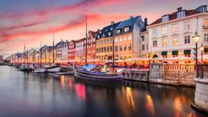 Nachhaltigkeit und Reisen: Von Hamburg nach Kopenhagen