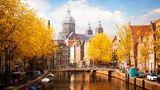 Nachhaltigkeit und Reisen: Von Köln nach Amsterdam