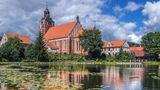 Nachhaltigkeit und Reisen: Von Berlin zu den Mansuren