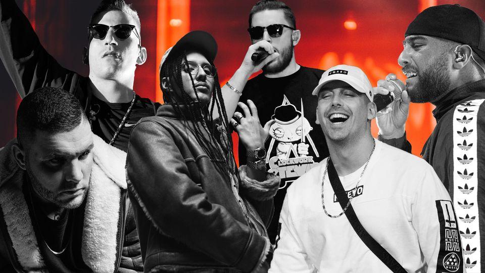 Sexismus im Hip Hop: Ja, Deutschrap ist frauenfeindlich – aber wer hat Schuld daran?