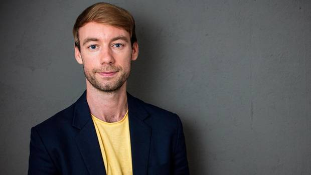 "Johannes Hillje fordert eine ""Plattform Europa"""