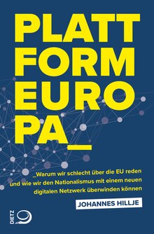 "Cover zu ""Plattform Europa"""