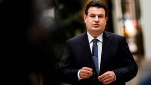 Das Grundrente-Konzept von Arbeitsminister Hubertus Heil (SPD) hat viel Kritik hervorgerufen