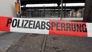 nachrichten aus deutschland polizeiabsperrung