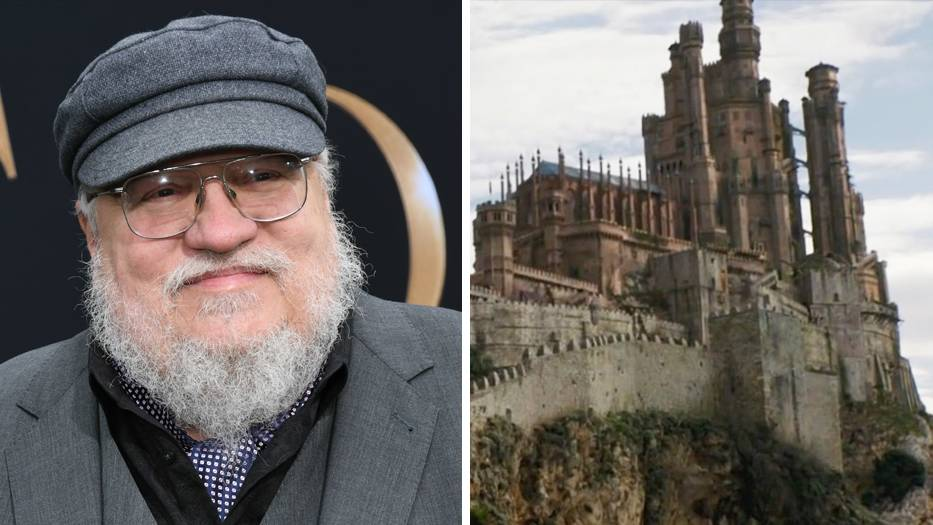 Game of Thrones: Fluglinie bietet George R. R Martin Trip nach Neuseeland an