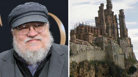 Game of Thrones: Fluglinie bietet George R. R Martin Trip nach Neuseeland an