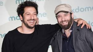 """Jerks"": Christian Ulmen veröffentlicht Trailer zur dritten Staffel"