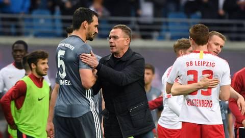 Sport kompakt: Mats Hummels vor dem DFB-Pokalfinale: