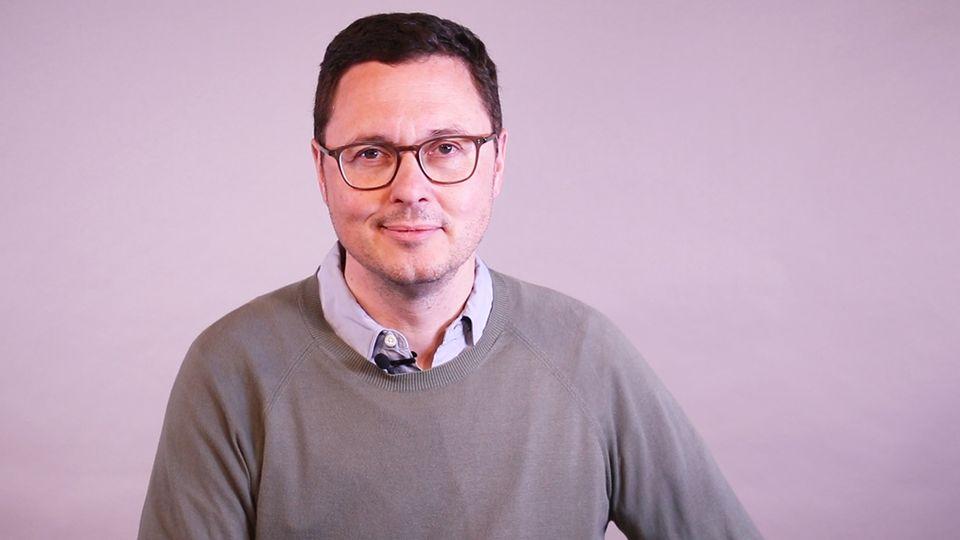 stern-Chefredakteur Florian Gless über die Europawahl 2019