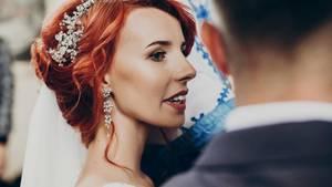 Der Bräutigam ahnte nicht, was auf ihn zukommen sollte (Symbolbild)