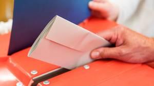 Europawahl: Europa wählt ein neues Parlament