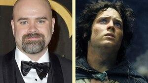 """""""Herr der Ringe""""-Serie: Amazon soll """"Game of Thrones""""-Autor verpflichtet haben"""