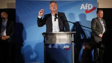 Europawahl: Jörg Meuthen äußert sich
