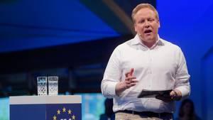 CDU-Zentrale sieht offenbar Junge Union als Grund für Wahlverluste