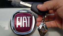 Fiat Chrysler strebt Mega-Fusion mit Renault an