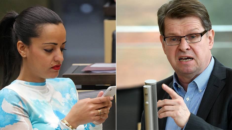 Europawahl: SPD-Politiker denken auf Twitter über klarere Klimapolitik nach