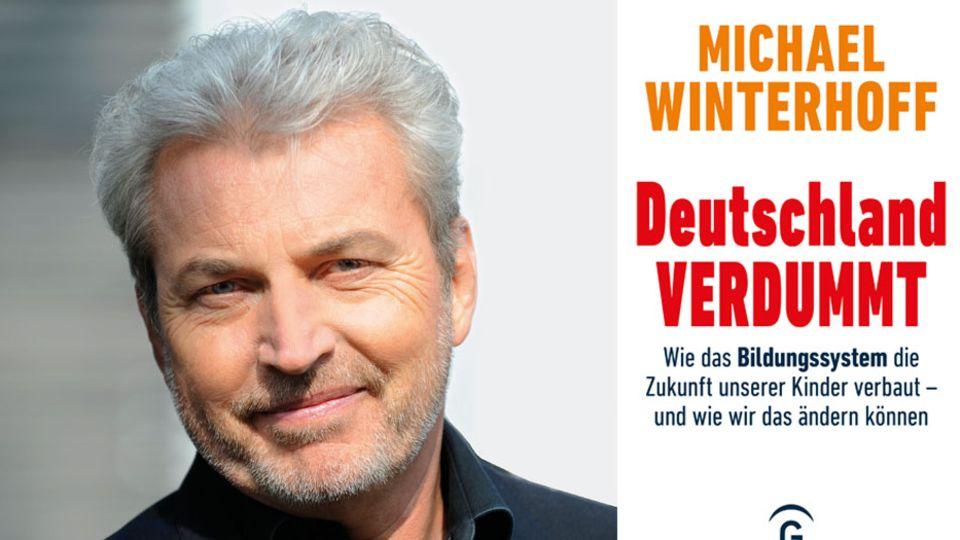 Michael Winterhoff Deutschland Verdummt