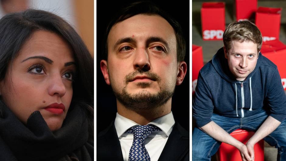"""CDU und SPD: """"Wir wirken verstaubt"""" – so unterschiedlich reagieren Politiker auf das vergeigte Wahlergebnis"""