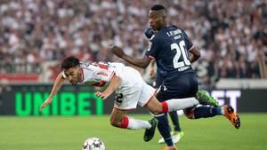 bundesliga-relegation 2019 - rückspiele