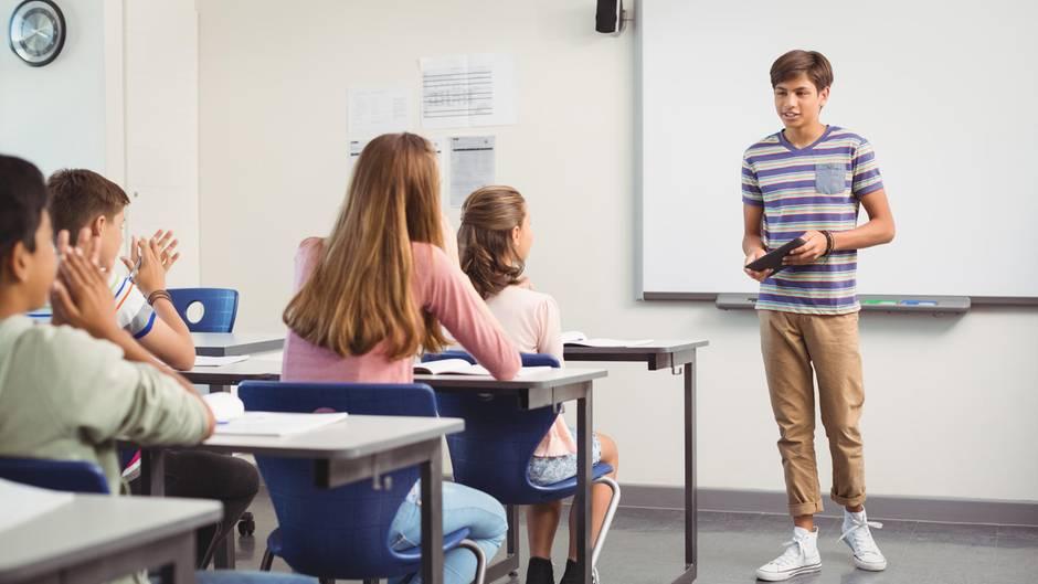 """Referat: Warum Eltern ihren Kindern als """"Coaches"""" helfen dürfen"""