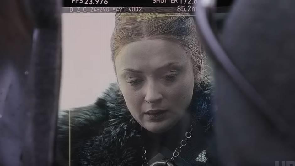 """Die """"Game of Thrones""""-Doku zeigt die emotionalen Dreharbeiten - und die wahren Stars der Serie"""