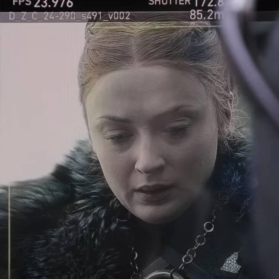 """""""Game of Thrones"""": Drehbuch enthüllt, warum Drogon den Eisernen Thron zerstörte"""
