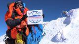 Weiterer Rekord in dieser Saison:SherpaKami Rita stand am 21. Mai erneut auf dem Gipfel, so oft wie kein anderer Mensch: zum24. Mal.