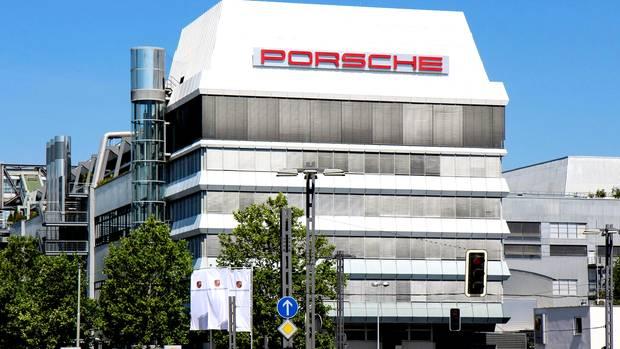 Porsche: Verdacht auf Untreue und Bestechung