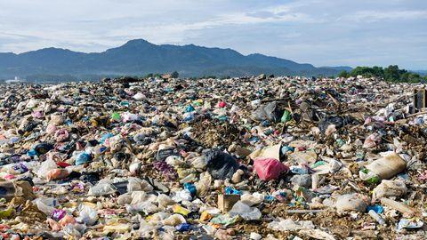 Malaysia will illegal importierten Plastikmüll zurückschicken