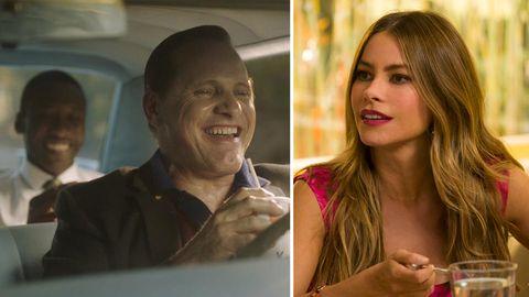 """Neben """"The Green Book"""" und der achten Staffel von """"Modern Family"""" gibt es viel neues Material für Kunden von Netflix und Amazon Prime"""