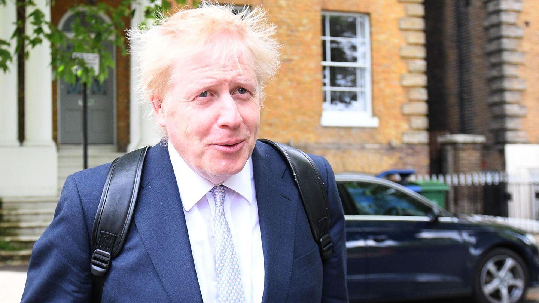 Boris Johnson ist einer der Kandidaten für die Nachfolge von Tory-Parteichefin und Premierministerin Theresa May