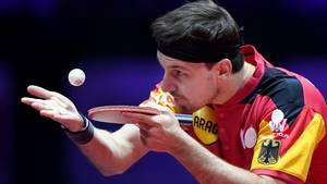 Timo Boll erklärt, warum sein Sport den Blick schärft