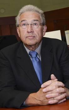 Psychiatrieprofessor Hans-Ludwig Kröber