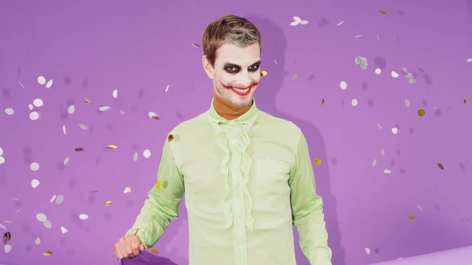 """""""Ich habe sehr oft die Angst, dass irgendwann einer draufkommt, dass ich eigentlich nichts kann"""": Joko/Joker Winterscheidt im sehr ehrlichen Interview."""