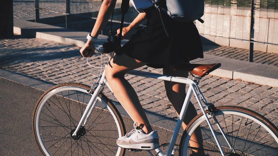 Mit diesen Fahrrad-Gadgets gehört die Straße dir (Symbolbild)