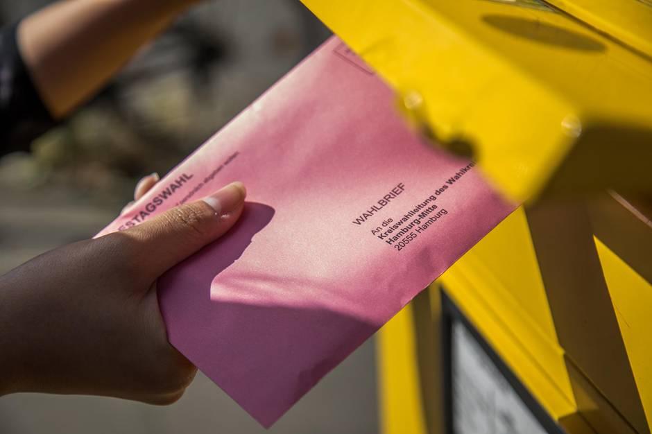 europawahl 2019 briefwahl mit hindernissen in hamburg