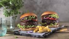 Beyond Burger bei Lidl: seit heute auf dem Markt und schon ausverkauft
